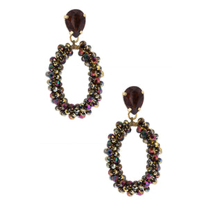 Shine Bright Drop Earring