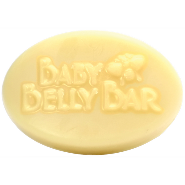 Belly Lotion Bar