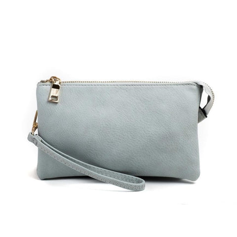 Riley Wallet Clutch/Crossbody Bag