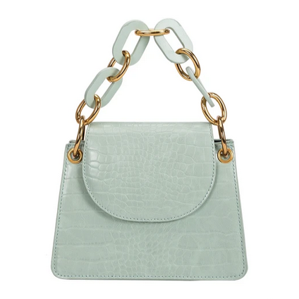 Loren Mini Handbag (Mint)