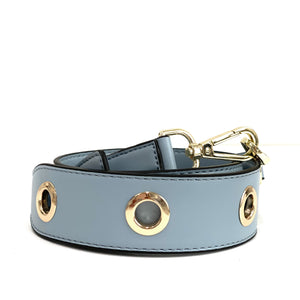 Grommet Strap in Light Blue