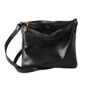 The Metallic Octavia Bag