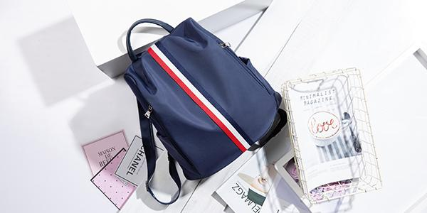 Anti-Theft backpack-Recommend by Maria Sorokina