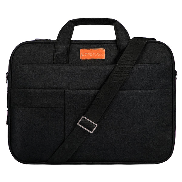 LOVEVOOK Laptop Bag for Men Women 15.6 Inch