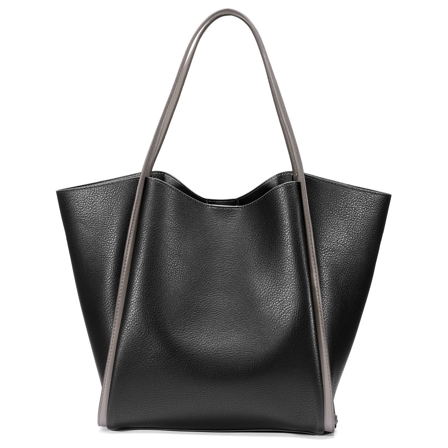 LOVEVOOK Office Shoulder Bags Casual Tote Commute For Women