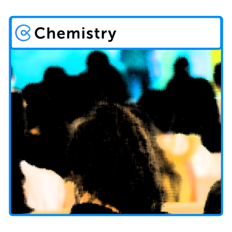 VCE Chemistry Unit 3 and 4 Headstart (July 10, 2:00pm-6:00pm)