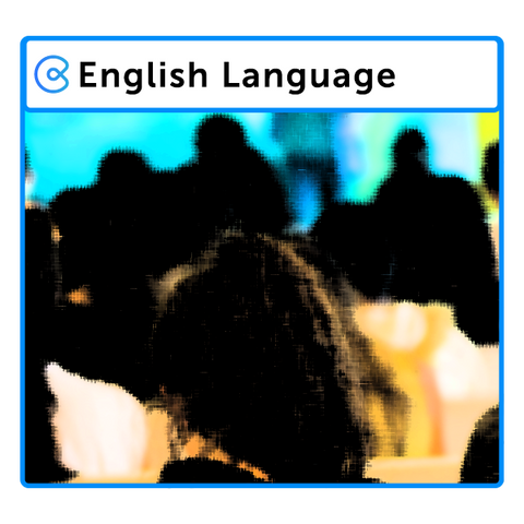 VCE English Language Headstart (July 9, 9.30am-1.30pm)