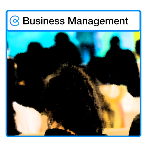 VCE Business Management Revision (September 30, 9.00am-1.00pm)