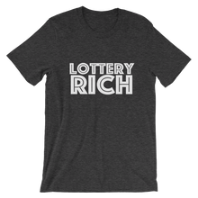 Lottery Rich_Short-Sleeve Unisex T-Shirt