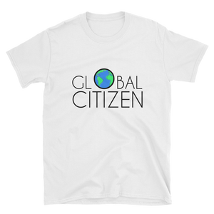 Global Citizen Short-Sleeve Unisex T-Shirt