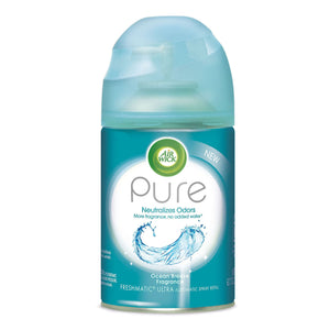 Pure Freshmatic Refill Automatic Spray, Ocean Breeze, 6.17oz, Air Freshener