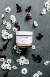 Revival Body Care - Goddess Clay Mask Calm