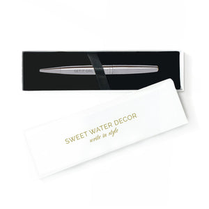 Sweet Water Decor - Get It Girl Pen