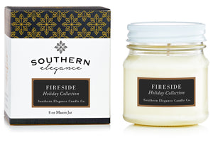 Southern Elegance Candle Co. - Fall & Holiday Mason
