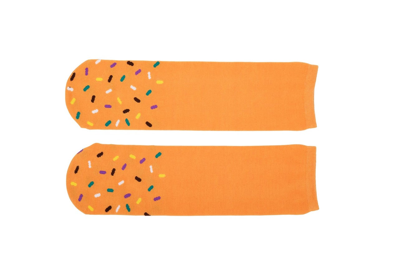 Sukeno - Ice Pop Socks - Orange