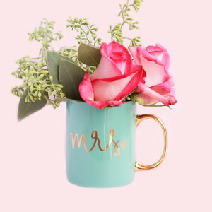 Sweet Water Decor - Mrs. Coffee Mug