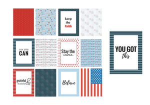"""Tammy"" Patriotic Planner -- Pre-order Now"