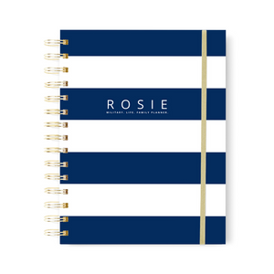 WholeSale Rosie Military Lifestyle Planners