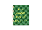 $20 Free Shipping—Pineapple Rosie Military Lifestyle Planner