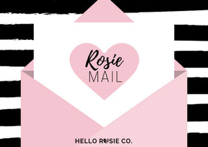 Advertise Your Business Inside Of SpouseBox with Rosie Mail