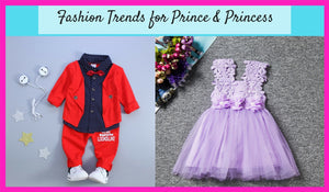 Baby Fashion Does Not Have to Be Boring. Take It from PadyMart.