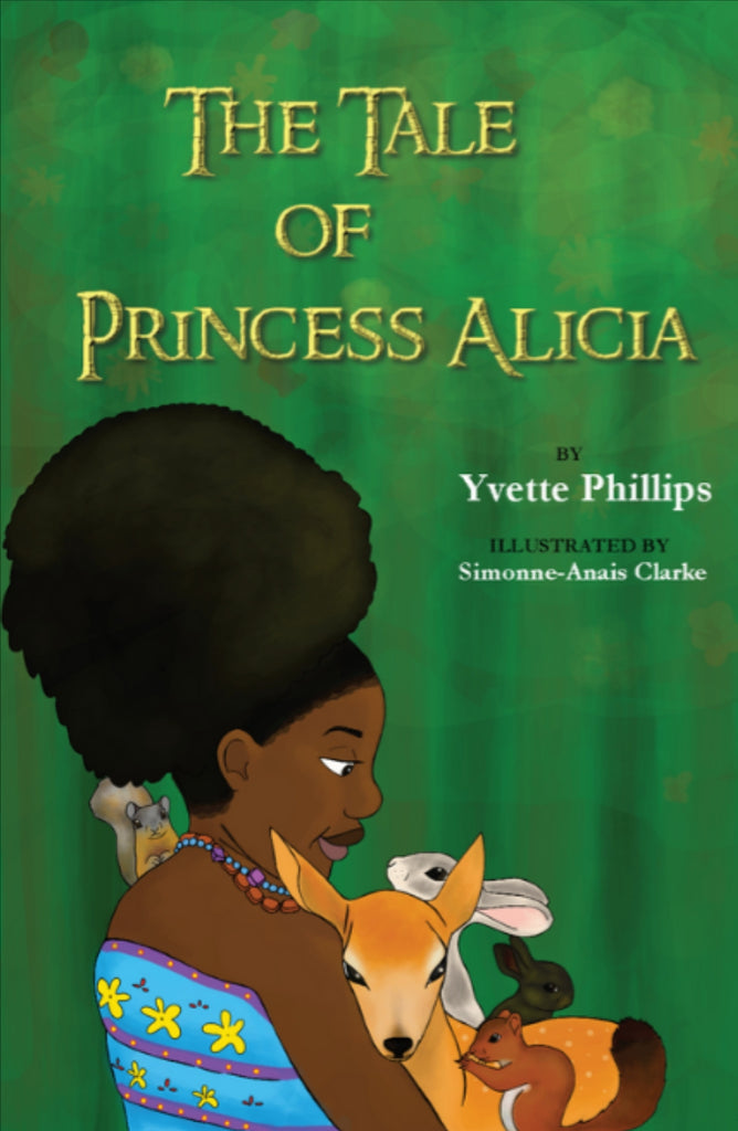 "Yvette's Epic Book Launch ""The Tale of Princess Alicia"""
