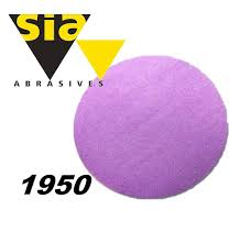 SIA VELCRO DISC - Colourfast Auto