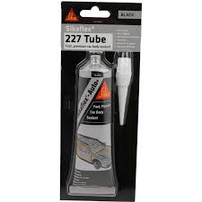 SIKA 227 WHITE 150ML TUBE - Colourfast Auto