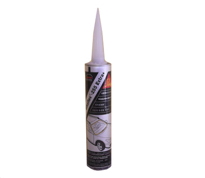 SIKA 255 EXTRA WINDSCREEN ADHESIVE CARTRIDGE - Colourfast Auto