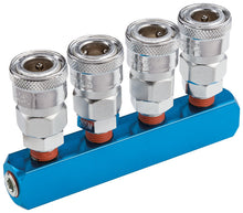 GEIGER AIR COUPLERS - Colourfast Auto
