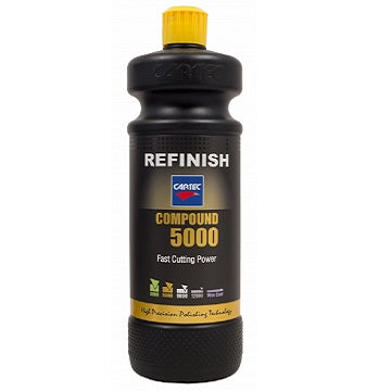 CARTEC 5000 COMPOUND - Colourfast Auto