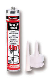 TEROSON 9320 SEAM SEALER 300ML - Colourfast Auto