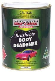 SEPTONE BRUSHCOTE - Colourfast Auto