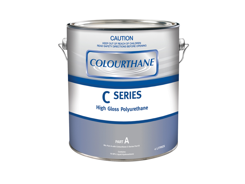 COLOURTHANE TOPCOATS - Colourfast Auto