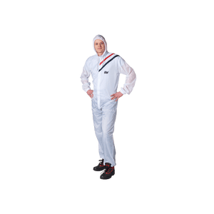 COLAD NYLON WASHABLE OVERALLS - Colourfast Auto