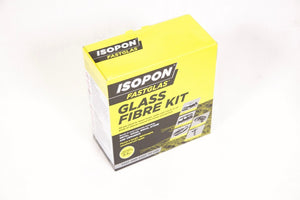 ISOPON GLASS FIBRE KIT - Colourfast Auto