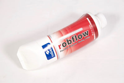 ROBERLO ROBFLOW GLAZING PUTTY 700ML - Colourfast Auto