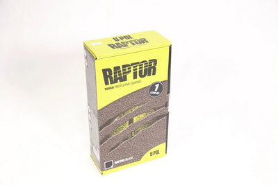 U-POL RAPTOR KIT - Colourfast Auto