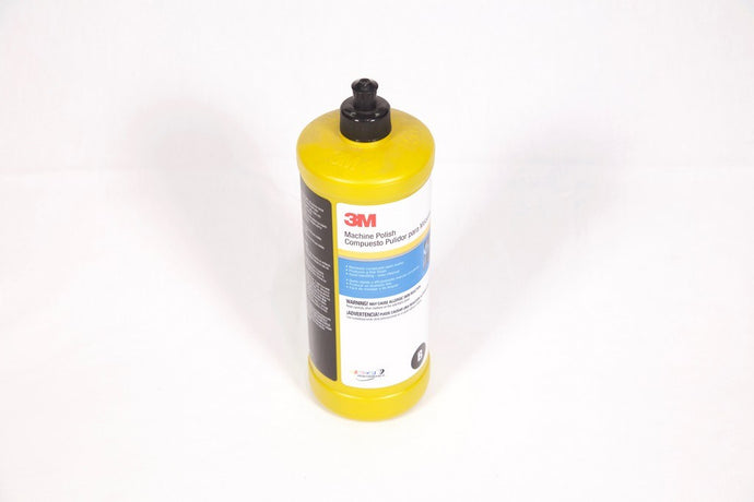 3M 5996 FOAM POLISH PAD GLAZE 1LT - Colourfast Auto