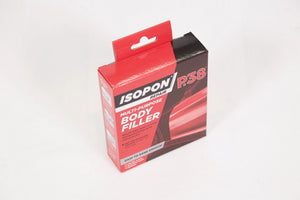ISOPON P38 BODY FILLER PACK - Colourfast Auto