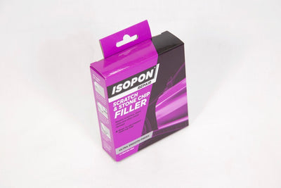 ISOPON SCRATCH & STONE CHIP FILLER 100GM - Colourfast Auto