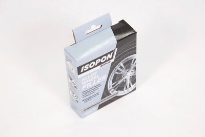 ISOPON ALLOY WHEEL FILLER 100GM - Colourfast Auto