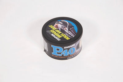 ISOPON P40 FIBREGLASS FILLER 250GM - Colourfast Auto