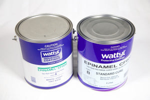 WATTYL EPINAMEL CF602 EPOXY FINISH 8LT PACK - Colourfast Auto