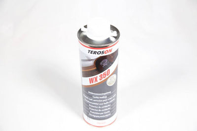 TEROSON HV350V CAVITY WAX 1LT - Colourfast Auto