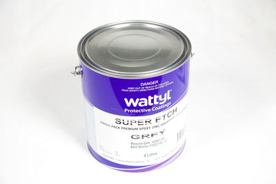 WATTYL ETCH PRIMERS - Colourfast Auto