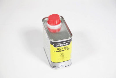 LESONAL 711 HARDENER TO SUIT 1021 CLEAR 500ML - Colourfast Auto