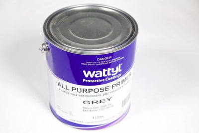 WATTYL ALL PURPOSE PRIMER - Colourfast Auto