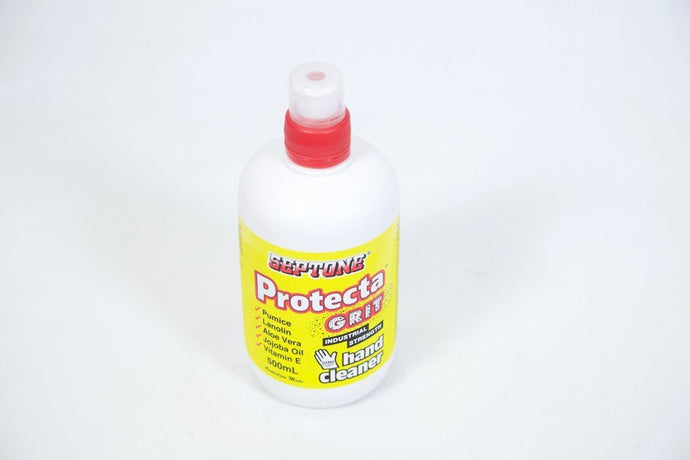 SEPTONE PROTECTA GRIT HAND CLEANER - Colourfast Auto