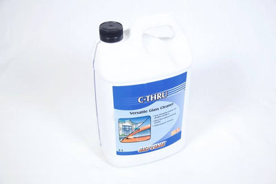 SEPTONE C-THRU GLASS CLEANER - Colourfast Auto